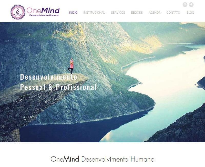 Cliente One Mind