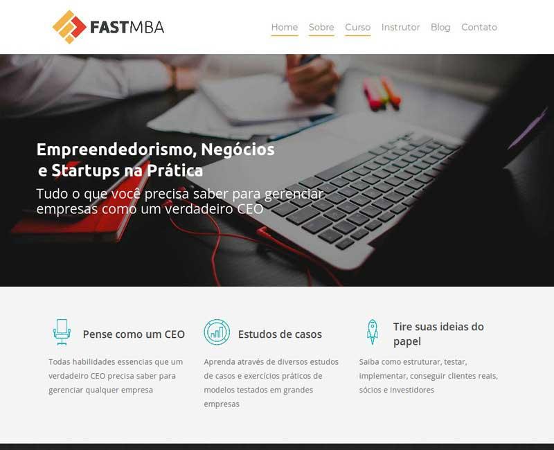 fastmba